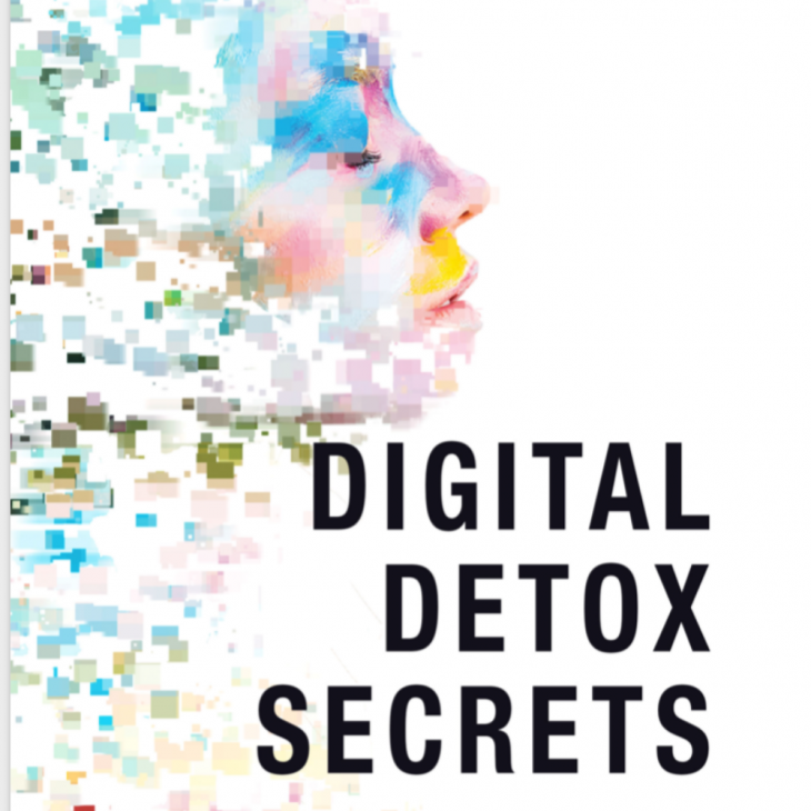 Can CBD Oil be the Answer to a Digital Detox with William Kleidon