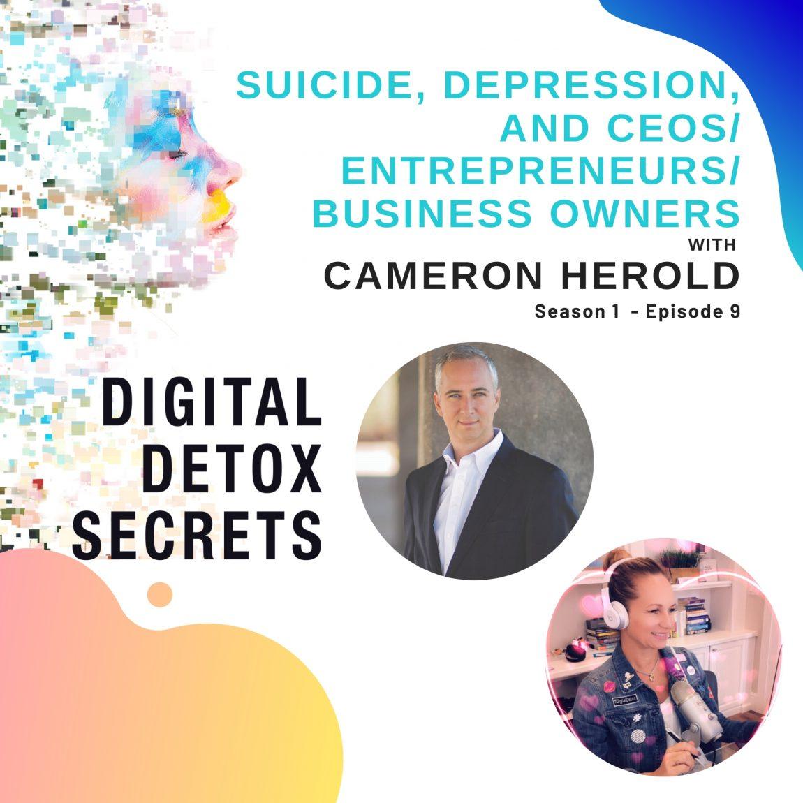 Cameron Herold