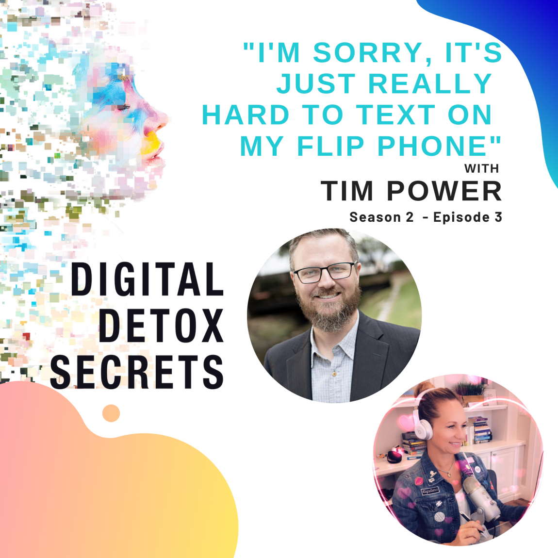 Tim Power